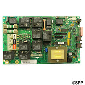 PCB Balboa 2000P3 (Generic) Serial StandardLE (P1-P2-P3-OZ-CRC-LT)  - Item 52914