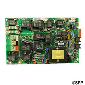 "PCB MTS2KUR1""(Balboa) 2000LEM7 (P1-P2-OZ-LT) 8 Conn Ph - Item 600-6284"