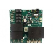 "PCB LX15"" (Rev 3.5"" 2 +) with 4"" Big Relay - Waterways (2011""+) 2 Pump - Item 6000-167"