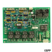 "PCB Sundance 400 (1992-1994) Also Used In (1992 6"" 00-S) Suncoast - Item 6600-032"