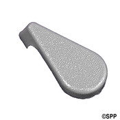 "Air Control Handle Waterway F.A.S 1Top Access 5"" -Scalloped Txtured - Item 662-2117"