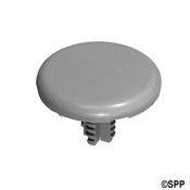 Air Injector Cap Waterway Lo-Profile Gray Waterway - Item 672-2137