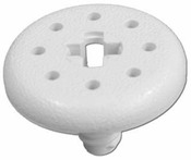 "Air Injector Cap Waterway Top-Flo with 1-1/8"" H - Item 672-4500"