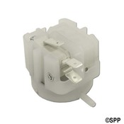 Air Switch Herga radial spout SPDT  - Item 6721-20