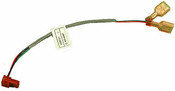 "Pressure Switch Harness Gecko 5"" with 3 Pin Plug For SSPA - Item 9920-400997"