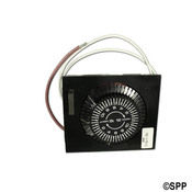 Time Clock Intermatic 24HR 120V 20 Amp SPST Panel Mount - Item E1020