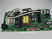"PCB Cal Spa CS6"" 300DVR1""(Balboa) VS5"" 13Z (P1-P2-P3-OZ-LT)  - Item ELE09100236"