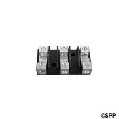 "Terminal Strip 3 Position 5"" 0Amp 8 AWG - Item ERB-34"