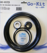 Pentair Challenger Pump Seal Go-Kit - Item GO-KIT5