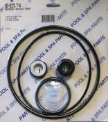 Hayward Matrix Pump Seal Go-Kit - Item GO-KIT74