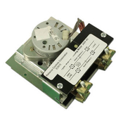 Time Clock Internal Reliance 24HR 240V DPST with On and Off Tabs - Item M521-3-240