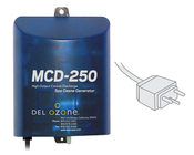 DEL Ozone MCD-250 High-Output Spa Ozone Generator 3,000 Gallons 120V-240V Mini ... - Item MCD-250U-03