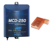 DEL Ozone MCD-250 High-Output Spa Ozone Generator 3,000 Gallons 120V-240V Flag ... - Item MCD-250U-06