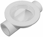 "Drain Ozone Fitting Cal Spa Bottom Drain (6"" 42-4410)  - Item PLU21400195"