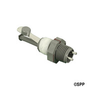 "Flow Switch HARWIL 1/2"" MPT 3 GPM (On) 11""Amp For 3/4"" Plumbinging - Item Q12DS-3-3-4S-1"