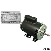 "Pump Motor Marathon Thru-Bolt 5"" 6"" YFr 1Spd 1.5"" HP 115"" /2"" 30V - Item RB714"