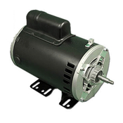 "Pump Motor Marathon Thru-Bolt 5"" 6"" YFr 1Spd 2HP 230V 8.4Amps - Item RB715"