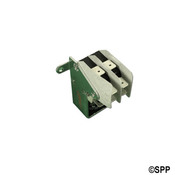 "Relay - Waterway S86"" Style 120Vac Coil 20 Amp DPDT - Item S86R11-120"