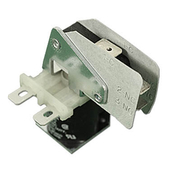 Relay - Waterway S87 Style PandB 120Vac Coil 20 Amp SPDT  - Item S87R5-120