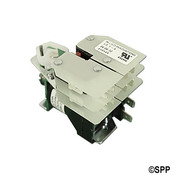 Relay - Waterway S90 Style PandB 120Vac Coil 20 Amp 4PDT - Item S904P-120
