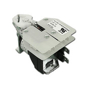 Relay - Waterway S90 Style 120Vac Coil 20 Amp DPDT - Item S90DP-120