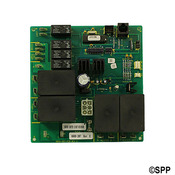 "PCB LX15"" (Rev 5"" .03 +) with 4"" Big Relay - Waterways (2000 +) 2 Pump - Item SD6600-287"