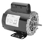 "Pump Motor Emerson Thru-Bolt 5"" 6"" YFr 1Spd 5"" HP 230V 19.5"" Amps - Item TS607"