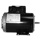 "Pump Motor Emerson Thru-Bolt 5"" 6"" YFr 2Spd 3HP 230V 12.0/4"" .4Amp - Item TT505"
