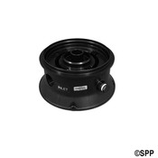 "Filter Base Posi-Flo TX TXR and PTM135"" with Pipe Plug - Item WC104-78P"