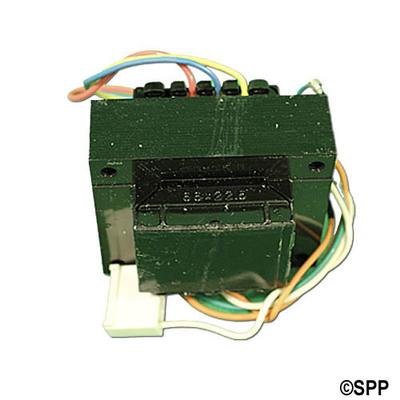 hydropool transformer pcb gecko s class 240v 24vac 2 plugs 5 Face Transformer Logo transformer pcb gecko s class 240v 24vac 2 plugs 5 pin 3pin