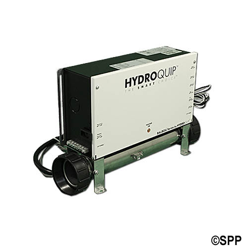 Hydropool Com Elecenteronic Control System Vs5 Quot 01z M7