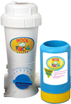PoolFrog Mineral Sanitizers