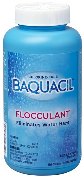 Baquacil Flocculant 1 5 Lb Item 84398