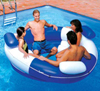 Swimline Sofa Island Lounger Item #9051