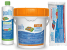 HTH Poolife Pool Chemicals