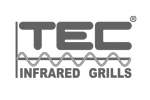 TEC Infrared Grills