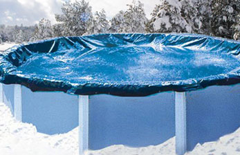 Above-Ground Pool Covers