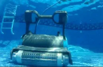 Shop Automatic Pool Cleaners