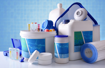 Shop Pool Chemical Packages