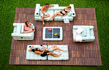 Shop Innovative Outdoor Living Furniture