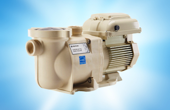 Shop Pentair SuperFlo Variable Speed Pool Pump